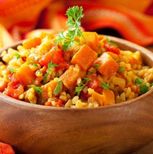 Обед на каждый день: 6 блюд «